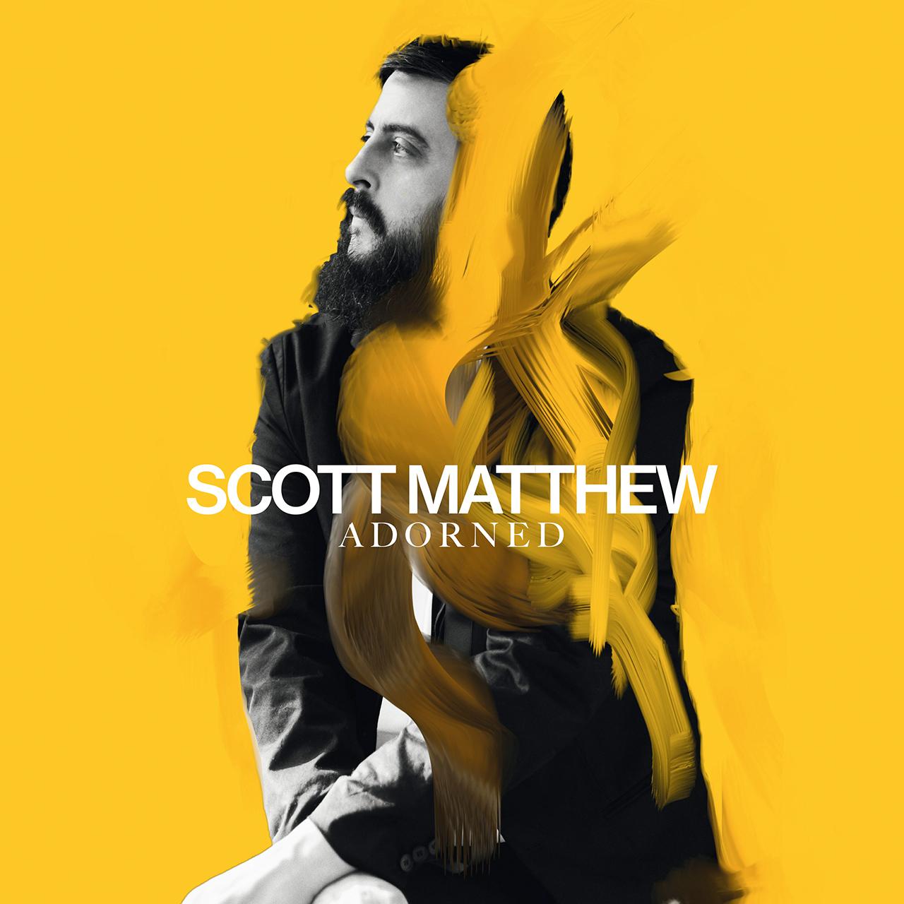 Adorned Scott Matthew