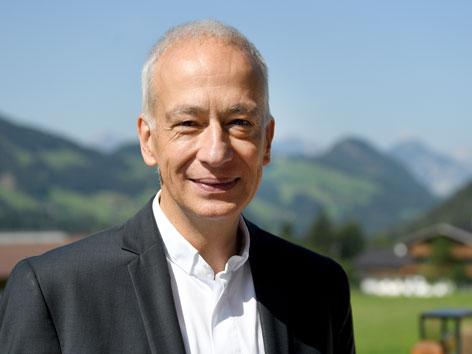 Michael Landau, neuer Präsident der Caritas Europa
