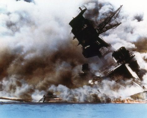 Der Pazifikkrieg