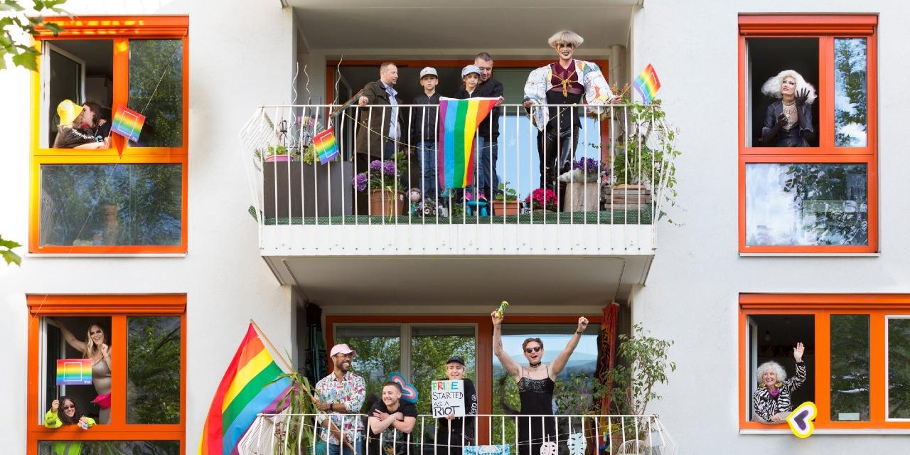Fensterl Parade