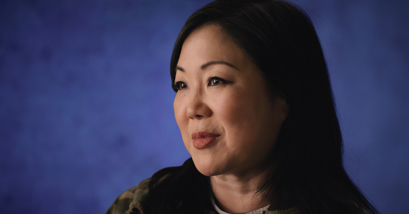 "Margaret Cho in ""Visible: Out on Television"""