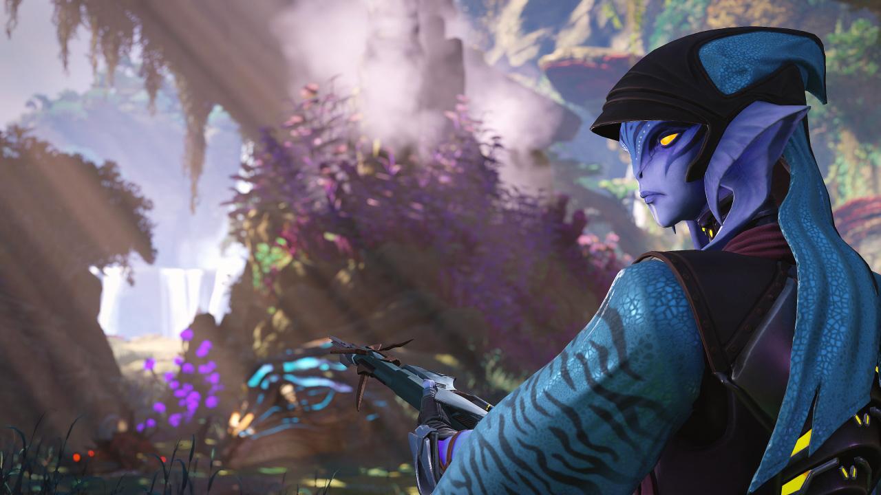 Screenshots des Spiels Crucible