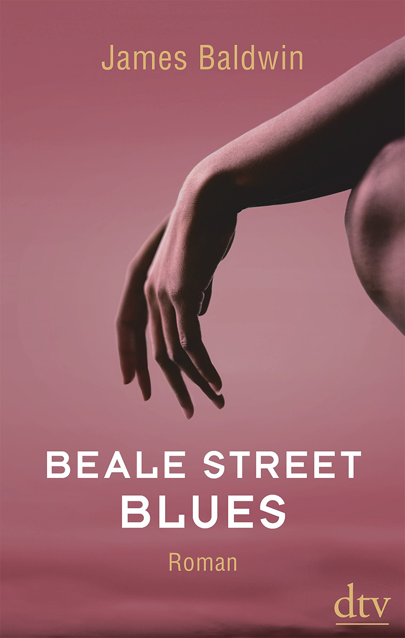 Beale Street Blues James Baldwin