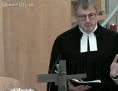 Pfarrer Andreas Hankemeier/EV aus der Pfarrgemeinde Pöttelsdorf