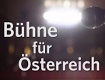 bühne für österreich