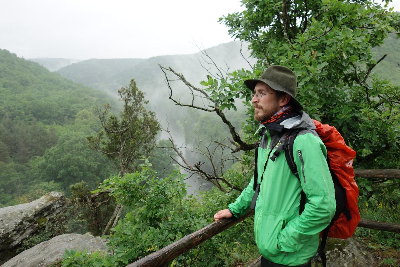 Julian Haider guide