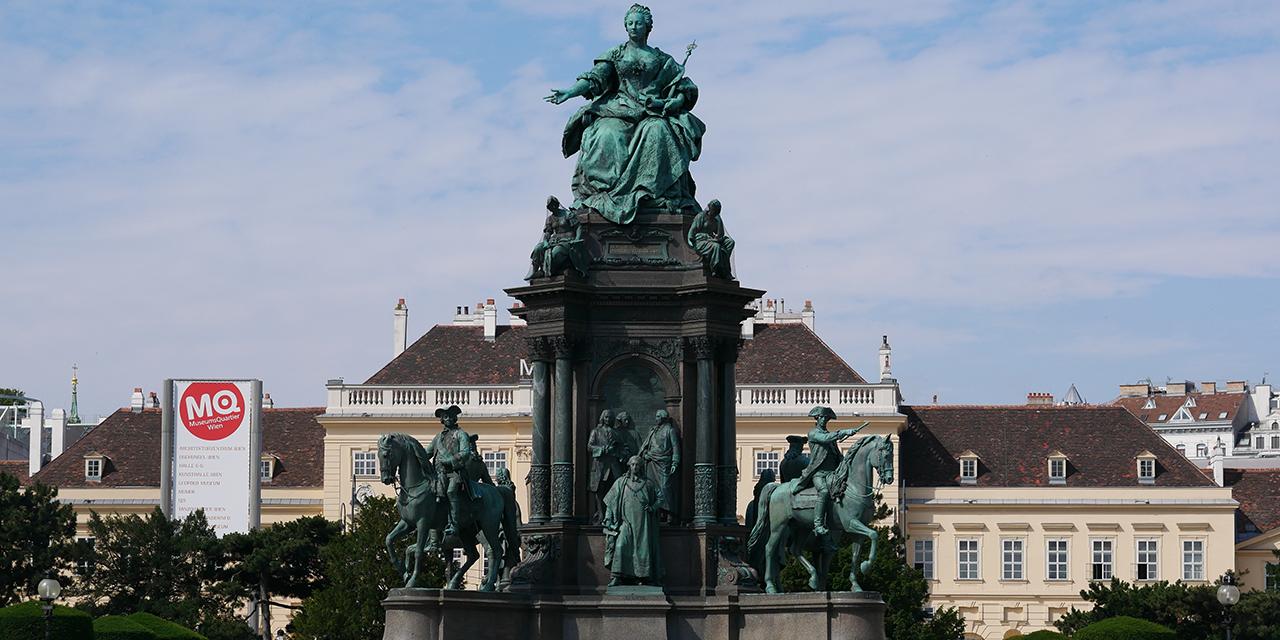 Denkmäler in Wien
