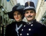 Agatha Christie's Poirot  Das Abenteuer des italienischen Edelmannes  Agatha Christie's Poirot  Die Pralinenschachtel