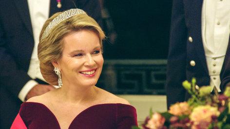 beruf: Königin! letizia von spanien, maxima von den niederlanden, mathilde von belgien