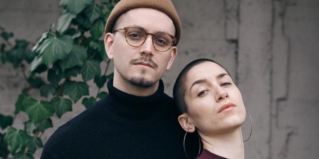 Portrait Pop-Duo Elis Noa