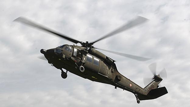 BH Hubschrauber