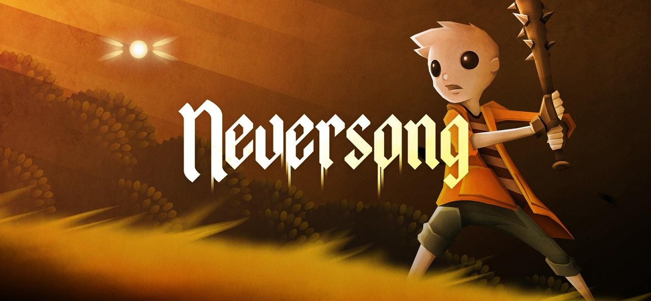 titelbild game neversong