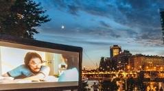 Silent Cinema Open Air