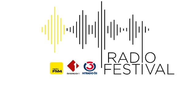 Radiofestival Logo
