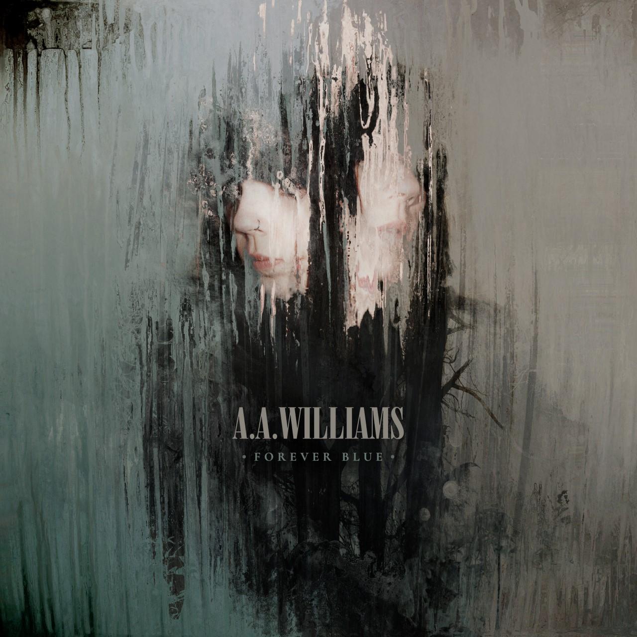 A.A.Williams