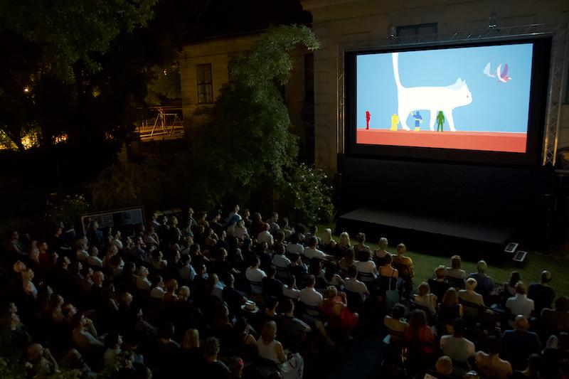 Kurzfilmfestival dotdotdot