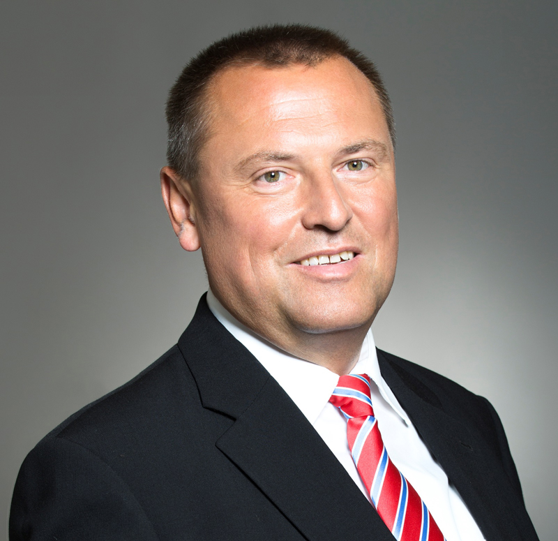 Hartwig Tauber