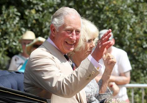 Prinz Charles - der nächste König