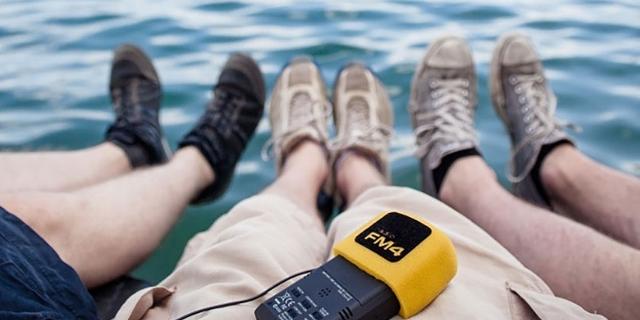 Beine und See