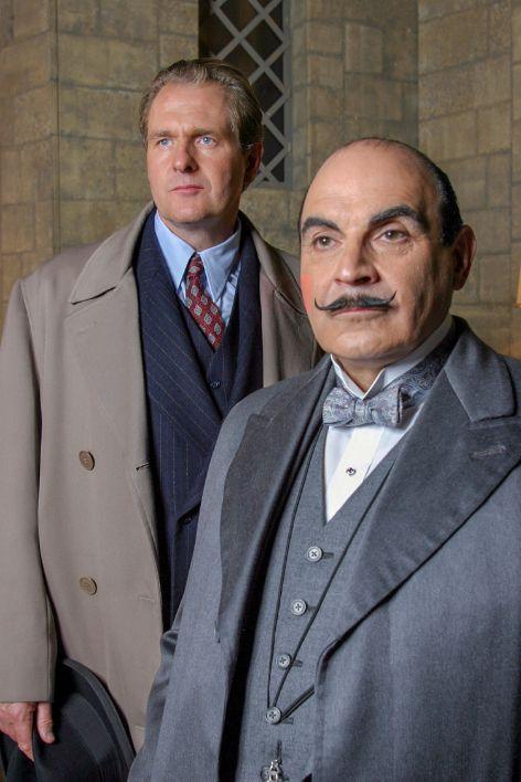06.07.20 Agatha Christie's Poirot Der Wachsblumenstrauß Himmel und Hölle 070720