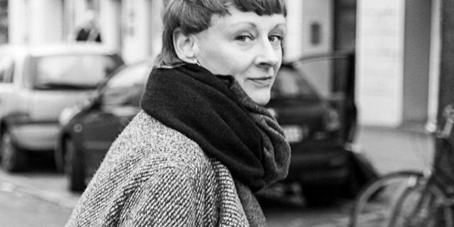 Alexandra Riedel