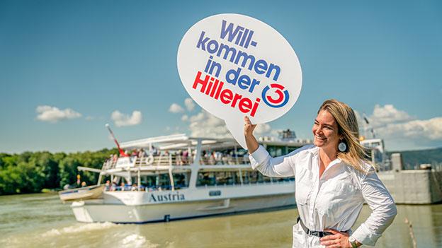Hillerei on Tour (Gabi Hiller)