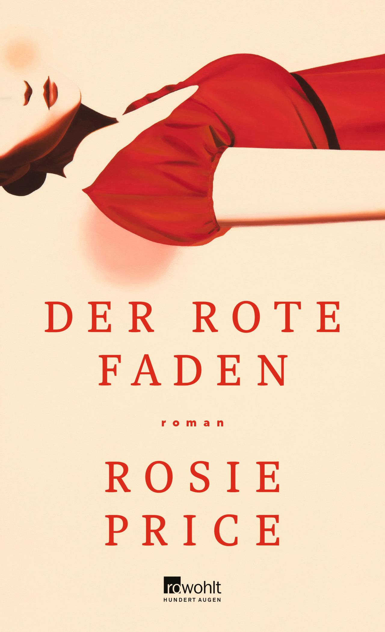 "Cover ""Der rote Faden"""