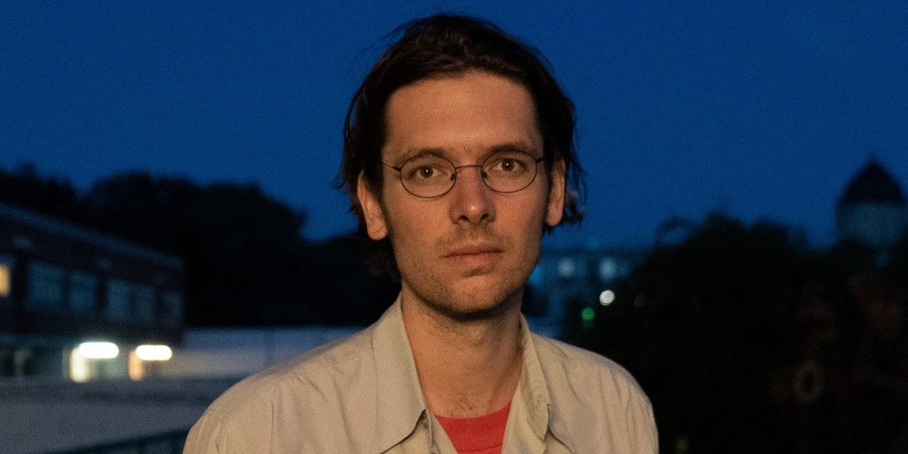 Marius Goldhorn