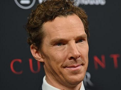 """Benedict Cumberbatch bei der Premiere zu """"Edison"""" in New York"""