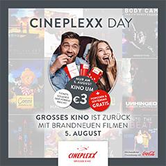 Cineplexx Reopening Sujet