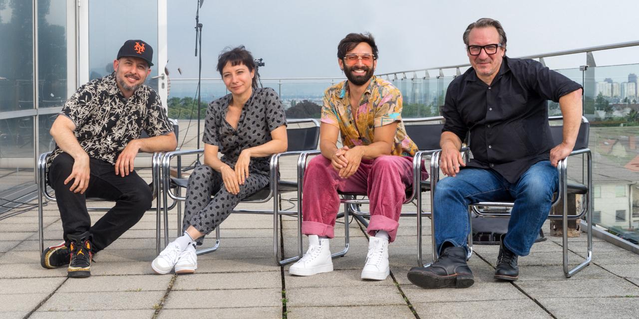 Fivas Feierabend mit Robert Palfrader und Tom Neuwirth