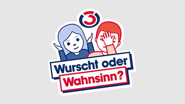 logo Wurscht oder Wahnsinn