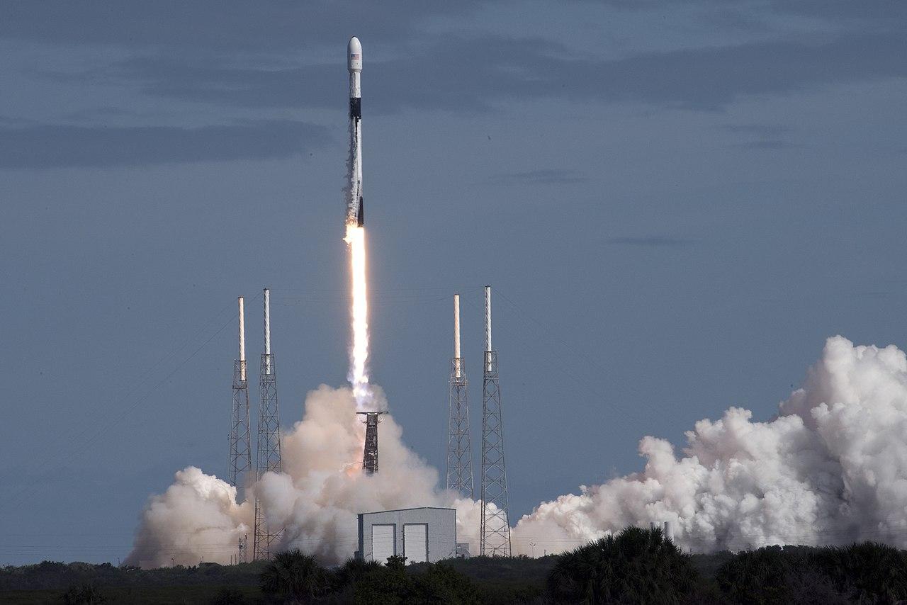 Starlink Launch