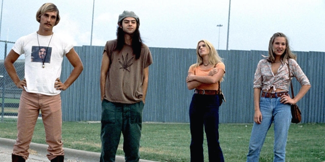 Dazed & Confused Filmstills