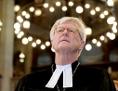Heinrich Bedford-Strohm, Vorsitzender des Rates der Evangelischen Kirche in Deutschland (EKD)