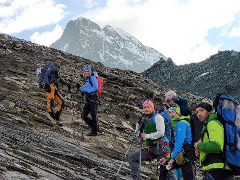Land der Berge  Durch Osttirols Berge mit Marlies Raich