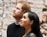 Harry & Meghan: So sieht ihr neues Leben aus    Originaltitel: Harry & Meghan – The Next Step