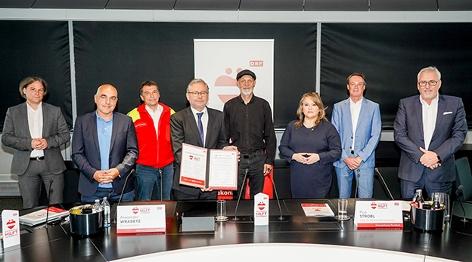 Österreich hilft Österreich ORF-Initiative