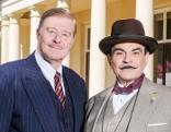 Agatha Christie's Poirot  Die großen Vier Wiedersehen mit Mrs. Oliver