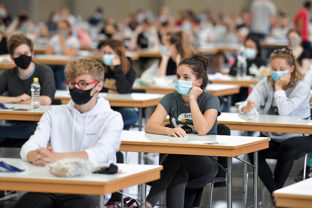 Aufnahmetest an der Medizinischen Universität Wien