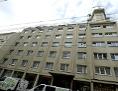 """Stephanushaus in der Landstraße, das zu einem weiteren """"magdas""""-Hotel der Caritas umgebaut wird"""