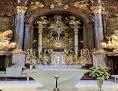 Basilika Maria Taferl, Gnadenbild der Mutter Gottes