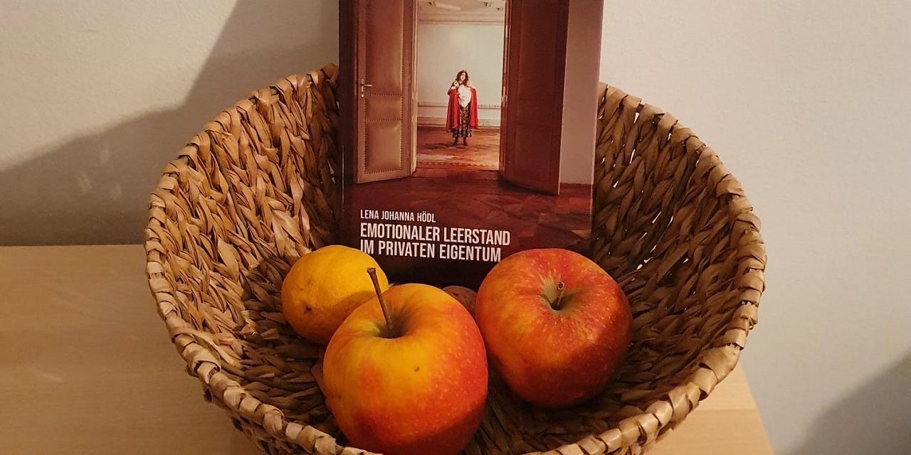 Cover Emotionaler Leerstand im privaten Eigentum