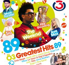 Ö3-Greatest Hits 89