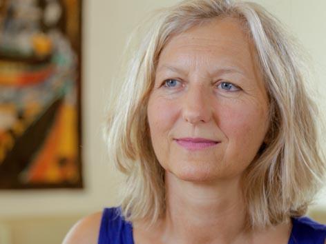 Barbara Sandner