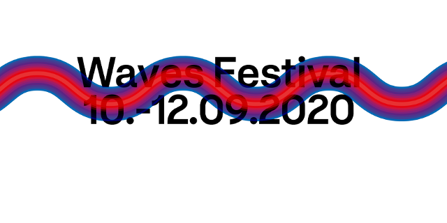 Header Waves Festival 2020