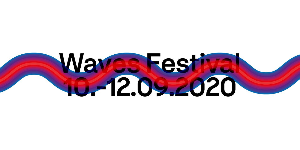 Header Waves Festival 2020