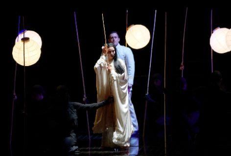 04.09.20 Erlebnis Bühne mit Barbara Rett Die Eröffnung der Wiener Staatsoper Madama Butterfly 070920