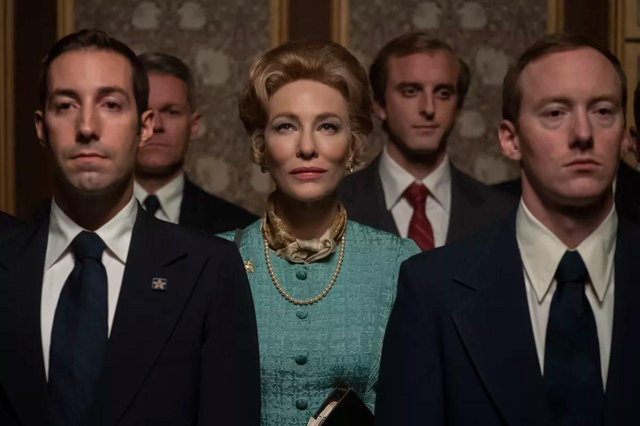 """Filmstills aus der Serie """"Mrs. America"""""""
