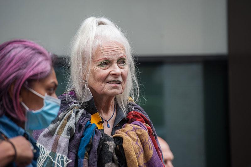 Prozess gegen Julian Assange